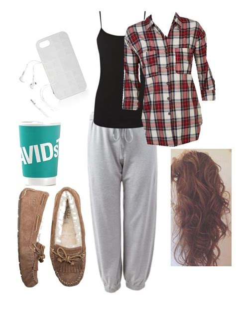 1000+ ideas about Lazy Day Outfits on Pinterest   Lazy outfits Lazy college outfit and Comfy ...