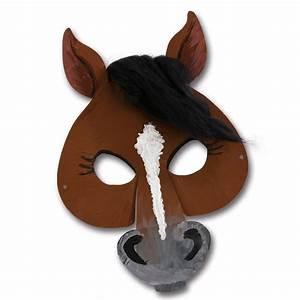Faschingsmasken Selber Machen : hier kommt die perfekte verkleidungsidee f r alle pferde fans ~ Eleganceandgraceweddings.com Haus und Dekorationen