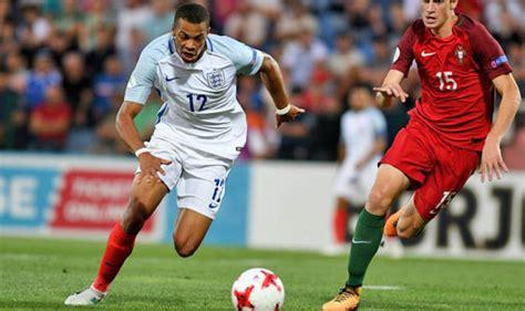Чемпионат англии (общая тема) 5. England U19s 2 - Portugal 1: England win European U19s Championship   Football   Sport   Express ...
