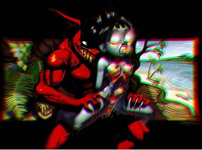 Crash Cortex Nina Evil Cursed Newgrounds Failed