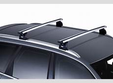 Which Thule Roof Bars And Their Features roofrackscouk