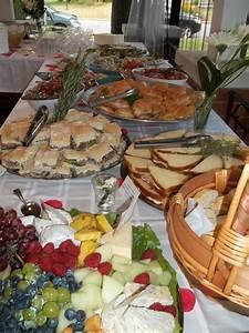 Idée Buffet Mariage : id es buffet froid mariage ~ Melissatoandfro.com Idées de Décoration