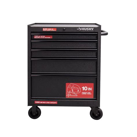 Home Depot Tool Chest On Wheels by Tool Chests Tool Storage The Home Depot