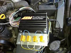 Prep For Turbo - Aem Fic Tuning