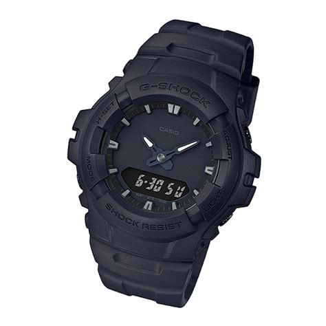 G Shock G 100bb 1adr G Shock your rating rate average not that bad poor