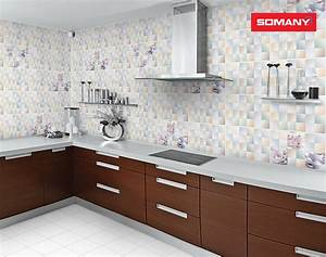 innovative ideas to design your home and office With tiles design for kitchen wall