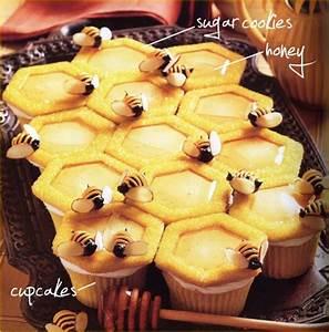 Bee Hive Cupcakes upper sturt general store
