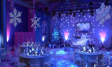 5 Quirky Themes For Christmas And New Year Parties (view Pics