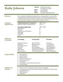 resume sle for fresh graduate accounting pdf college student resume exle sle httpwwwresumecareerinfo 2017 high student resume