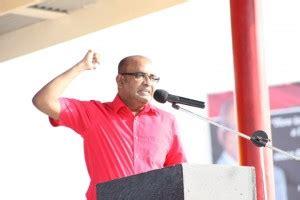 breaking jagdeo is new ppp general secretary guyana