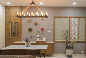 Beautiful, Villa, Interior, Designs, In, Hyderabad, With, Custom, Elements