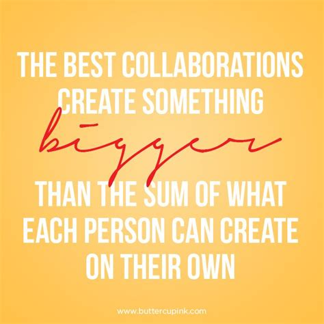inspire  partnership quotes
