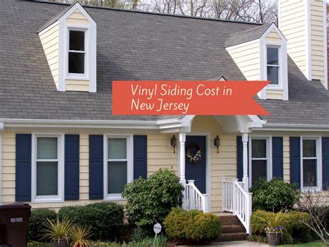 vinyl siding cost   jersey az construction