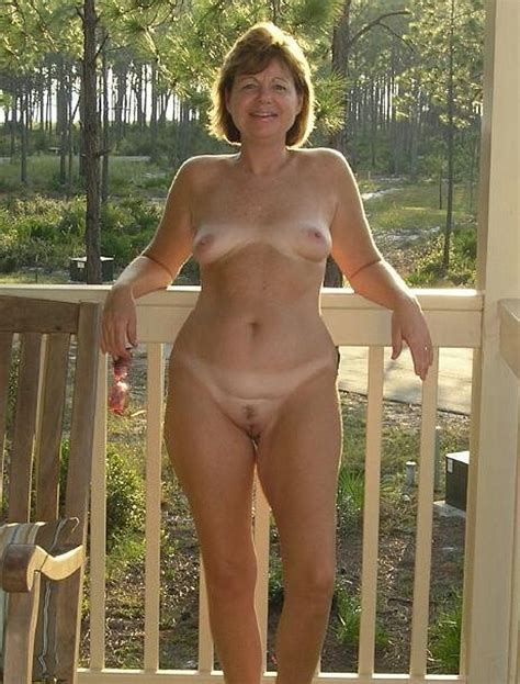 Mature Sex 60 Year Old Naked Wife