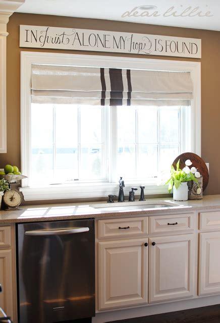 window treatments for kitchen window over sink window treatment over the sink kitchen curtains also love