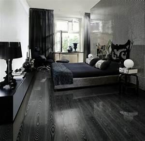 Savon Noir Parquet : 2 savon noir parquet parquet chene massif dans la chambre ~ Premium-room.com Idées de Décoration