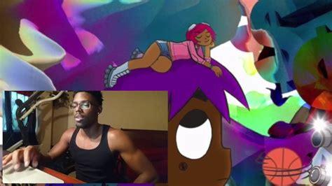 Lil Uzi Vert vs The World (First Reaction) - YouTube