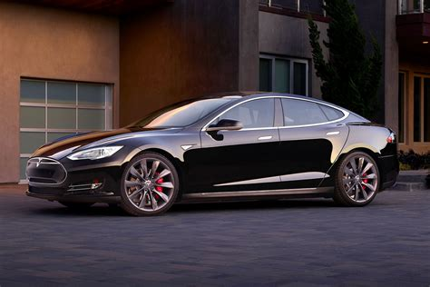 Tesla's New 762hp Model S P90d With 'ludicrous' Speed