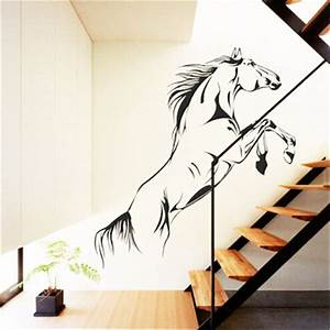 Best ideas about horse wall art on horses