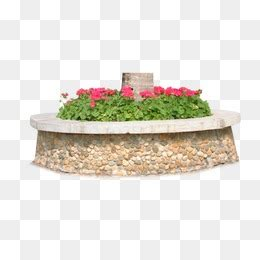 Garden Decoration Png by Parterre Png Vectors Psd And Clipart For Free
