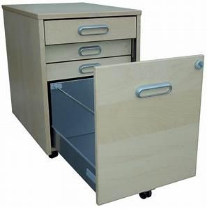 Ikea Büro Rollcontainer : ikea galant rollcontainer mit 4 schubladen in birke ebay ~ Markanthonyermac.com Haus und Dekorationen