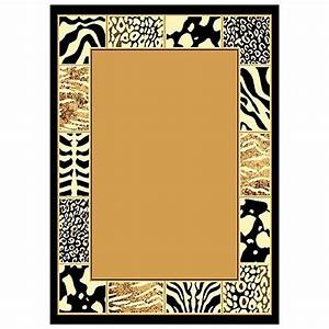 Animal Print Borders | popideas.co