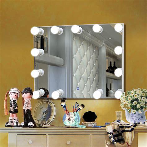 Bathroom Mirror Light Bulbs by Wholesales Cheap Bathroom Lighted Mirror Led Light Bulbs