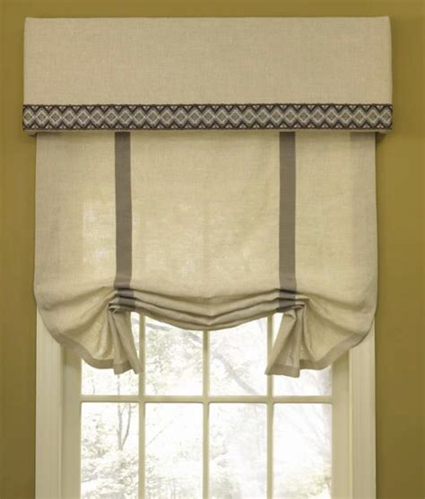 Outside Mount Roman Shades, They Mustn't Expensive Homesfeed