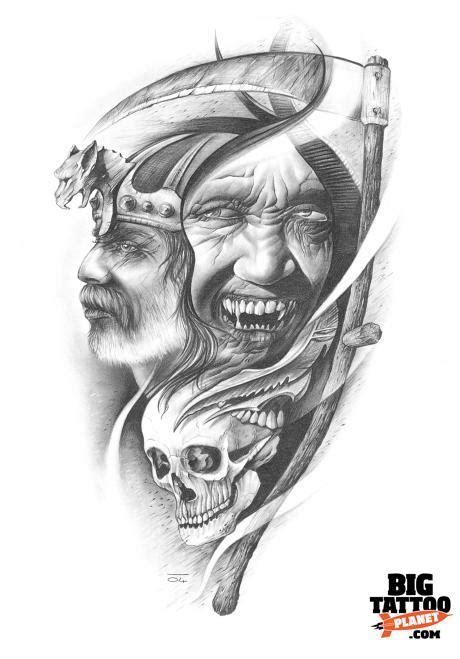 milosch black grey specialist black  grey tattoo