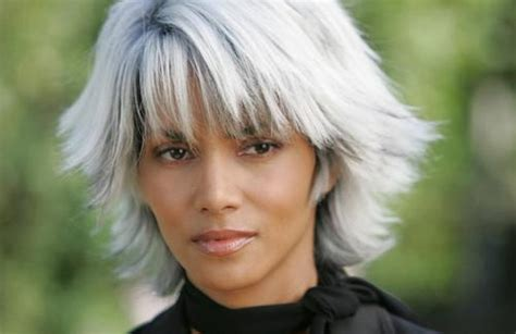 Black Fashion 10 Of Our Favorite Black Women With Grey Hair