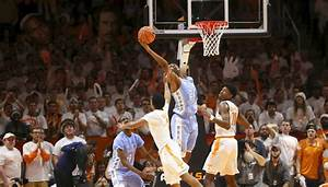 Next to Maye, Sterling Manley keeps UNC's frontcourt ...