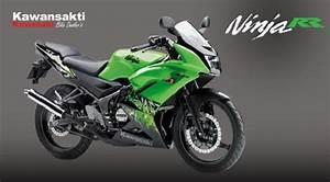 5 Hal Yang Menyebabkan Suara Mesin Kawasaki Ninja Rr Dan R