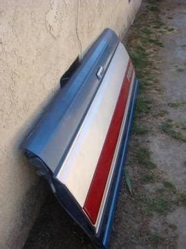 ford tailgate oem