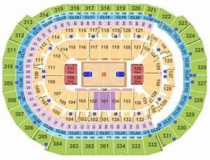 Interactive Bbt Chart Bb T Center Tickets In Sunrise Florida Bb T Center