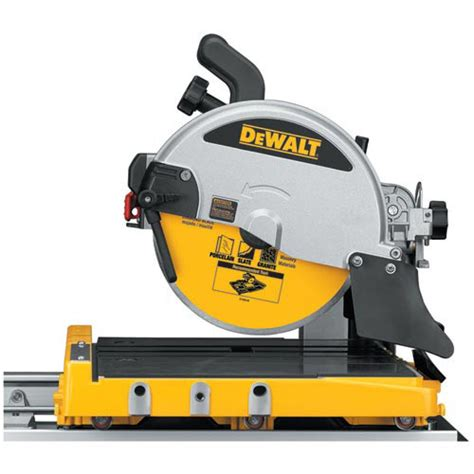 dewalt tile saw with stand dewalt d24000s 10 in tile saw with stand