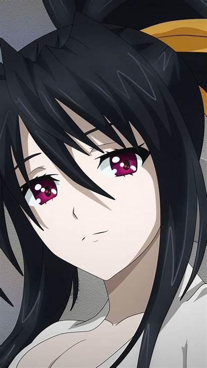 Akeno Dxd Himejima Anime Highschool 1080 Wallpapers