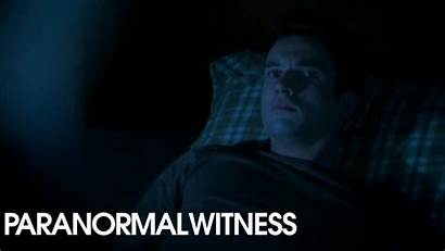 Witness Paranormal Contract Syfy Had