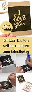 Diy Geschenke Für Den Freund : valentinstag karte selber machen geschenke f r den freund mit video deutsche diy blogger ~ Frokenaadalensverden.com Haus und Dekorationen