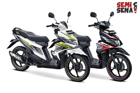 Suzuki Nex Ii Modification by Harga Suzuki Nex Ii Review Spesifikasi Gambar Mei 2019