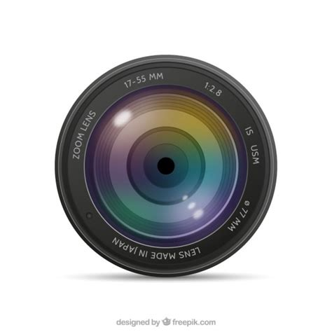 Lens Vectors, Photos And Psd Files  Free Download