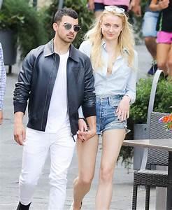 Joe Jonas U0026 Sophie Turneru002639s Relationship Timeline Peoplecom