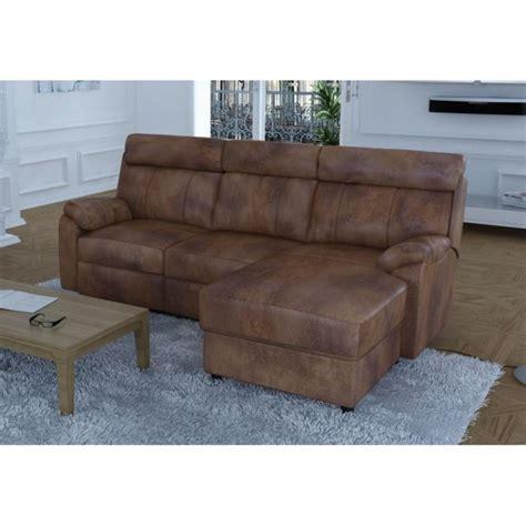 canapé d angle cuir vieilli photos canapé d 39 angle cuir vieilli marron
