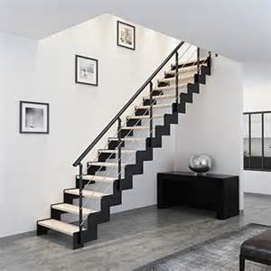 Escalier En Metal Pas Cher by Escalier Et Garde Corps Pour Votre Logement Les Mat 233 Riaux