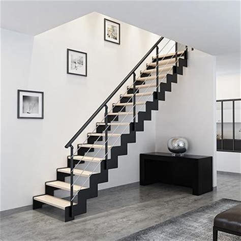 escalier et garde corps pour votre logement les mat 233 riaux
