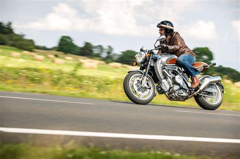 Une Moto Française à 140 000 Euros