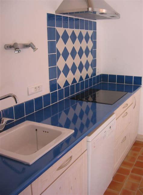 cuisine lave emaill 233 e sur mesure plan de cuisine carrelage
