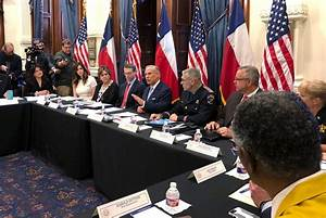 Texas governor opens school safety summit, vows to protect ...