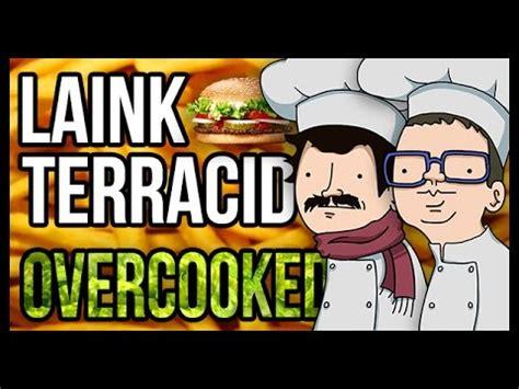 panique en cuisine panique en cuisine overcooked