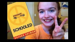 Book talk: Scho... Schooled