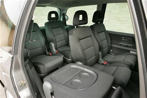 SEAT Alhambra (2000 - 2010) used car review